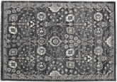 Tapis Zanjan - Gris foncé RVD19268