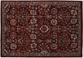 Zanjan - Dark_Wine rug RVD19248
