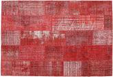 Patchwork Teppich BHKZR606