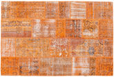 パッチワーク 絨毯 BHKZR600