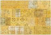 パッチワーク 絨毯 BHKZR595