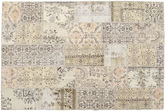 Patchwork carpet BHKZR87