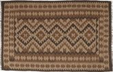 Kilim Maimane carpet AXVZX5519