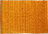 Loribaf Loom Eta - Gold rug CVD17248