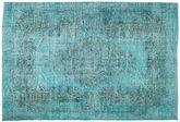 Colored Vintage carpet XCGZT1491