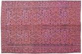 Colored Vintage carpet XCGZT1471