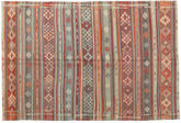 Kilim Turkish carpet XCGZT347
