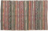 Kilim Turkish carpet XCGZT342