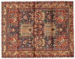 Bakhtiari carpet AXVZZX84