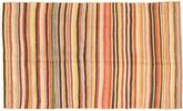 Kilim Fars carpet AXVZZX2525