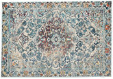 Cheverny - Blue / Cream rug RVD19538