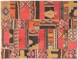Patchwork tapijt AXVZZX2643