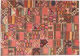 Kilim Patchwork carpet AXVZZX2646