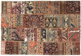 Patchwork carpet AXVZZX2663
