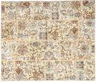 Patchwork Teppich AXVZZX2667