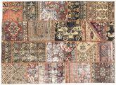 Patchwork carpet AXVZZX2668