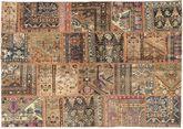 Patchwork tapijt AXVZZX2669