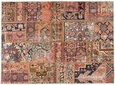 Patchwork tapijt AXVZZX2672