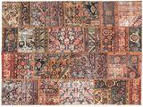 Patchwork tapijt AXVZZX2675