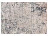Atlas - Dk.Grey / Beige tapijt RVD19634