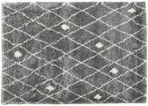 Tappeto Shaggy Zanjan - Grigio / Off-Bianco CVD19388