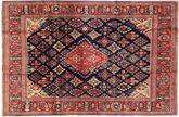 Hamadan Shahrbaf carpet AXVZZX16