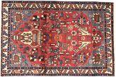 Bakhtiari carpet AXVZZX108