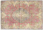 Colored Vintage carpet AXVZZZF226