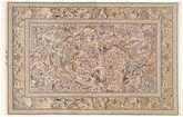 Isfahan silkkiloimi-matto AXVZZZL331