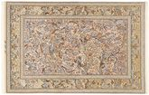 Isfahan silkesvarp matta AXVZZZL331