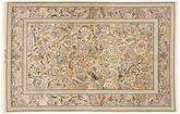 Dywan Isfahan jedwabna osnowa AXVZZZL330