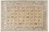 Isfahan silk warp carpet AXVZZZL328