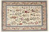 Isfahan silketrend tæppe AXVZZZL326