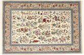 Isfahan silkesvarp matta AXVZZZL326
