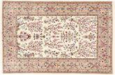 Isfahan silkerenning teppe AXVZZZL325
