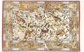 Qum silk carpet AXVZZZL216