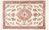 Qum silk carpet AXVZZZL164