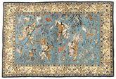Tappeto Qum Kork / di seta AXVZZZL121