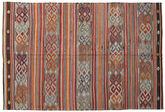 Kilim Turkish carpet XCGZT332