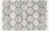 Meissa - Grey-beige mix / Dk.Grey carpet RVD19682