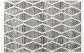 Tapis Heka - Gris mix / Cream RVD19736