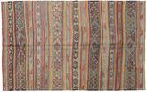 Kilim Turkish carpet XCGZT304