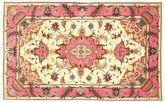 Tabriz 50 Raj met zijde tapijt AXVZZZL728