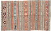 Kilim Turkish carpet XCGZT297