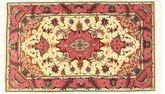 Tabriz 50 Raj met zijde tapijt AXVZZZL723