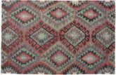 Kelim Türkei Teppich XCGZT293