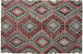 Kilim Turkish carpet XCGZT293