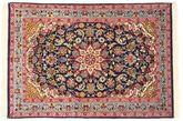Isfahan silkerenning teppe AXVZZZL302