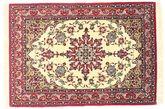 Isfahan silkerenning teppe AXVZZZL300