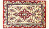 Tappeto Isfahan ordito in seta AXVZZZL298